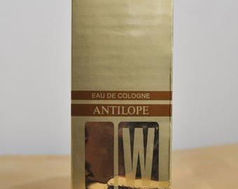 ANTILOPE by Weil, eau de cologne, 118ml, splash