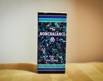 Nonchalance by Maurer & Wirtz, Eau De Cologne, 50ml, splash