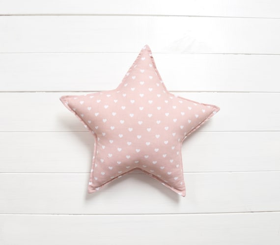 Star shaped pillow | Etsy