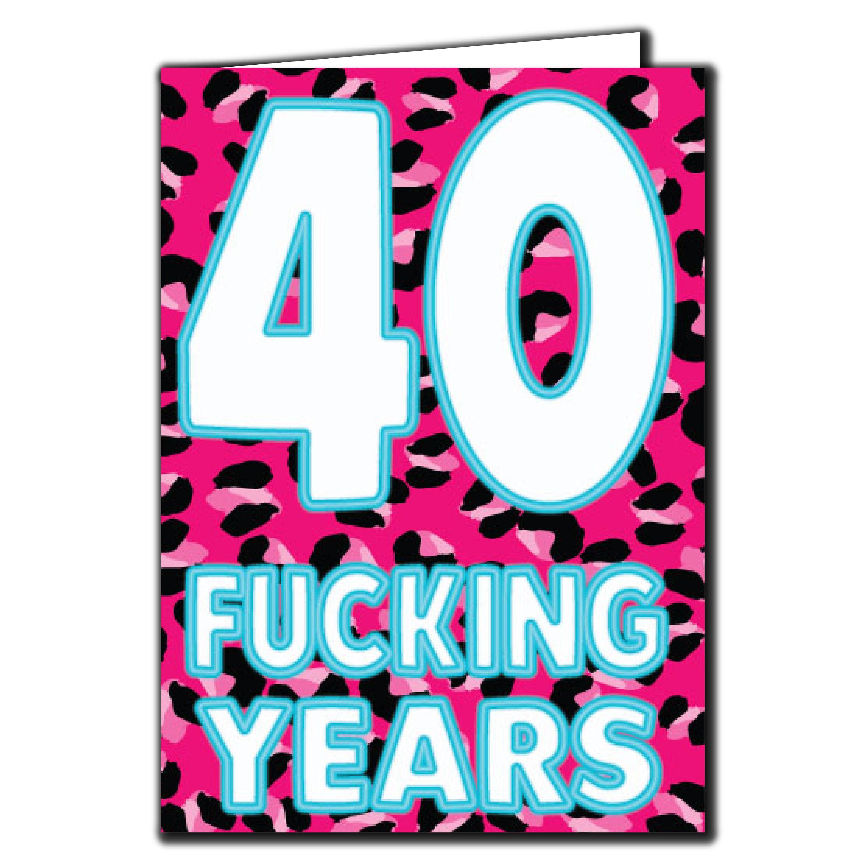 40 Ficken Jahre Geburtstag Alter Beziehung männlich