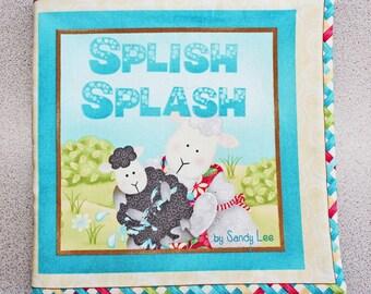 Splish Spash