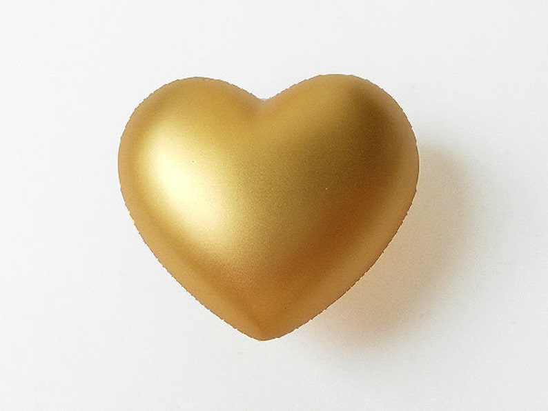 Heart Knob Kids Dresser Knobs Drawer Knobs Pull Gold Silver Grey Children Cartoon Knobs Cabinet Handles Pull Knob  Baby Boys Girls Hardware