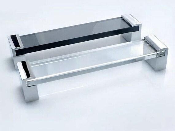 160 mm Glas Schrank Griffe Schubladen Griff Möbel Knäufe | Etsy