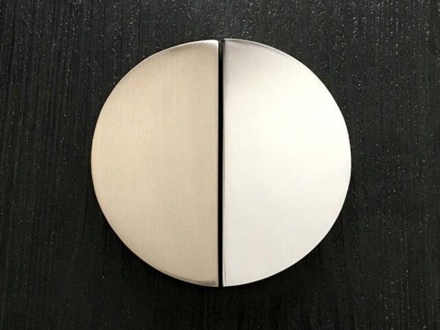 64 mm Schubladen Griff Küchenmöbel Griffe Möbel Schrank | Etsy
