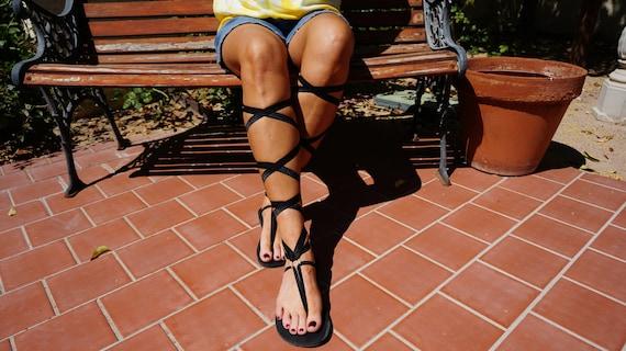 Parfait le Sandales confortable Exp bal pour gladiateur hauteur wqAtqz