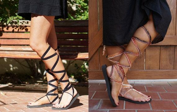 avec deux en gladiateur de paires sandales lacets D Dentelle interchangeables ctdIRAqt