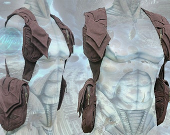Abyss Holster ~ Collector piece