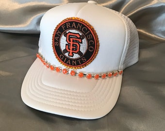 64fe2af3db9f4 Sf giants womens hat