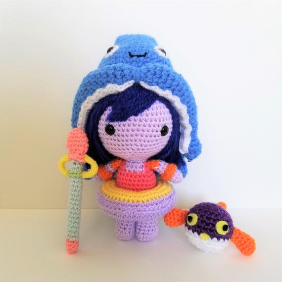 League of Legends Amigurumi Dolls by Npantz22.deviantart.com on ... | 570x570