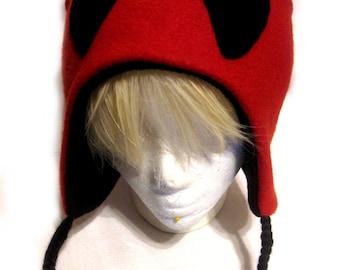 Deadpool Fleece Hat 82de0288d1e