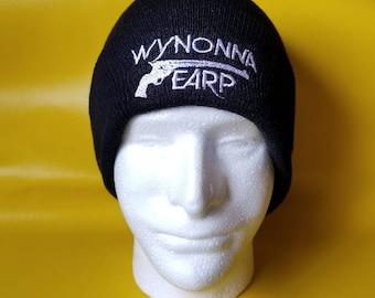 Wynonna Earp Beanie Hat