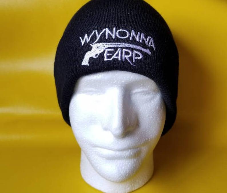 9bdab51ef05 Wynonna Earp Beanie Hat