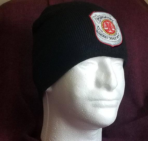 Welcome to Purgatory Beanie Hat