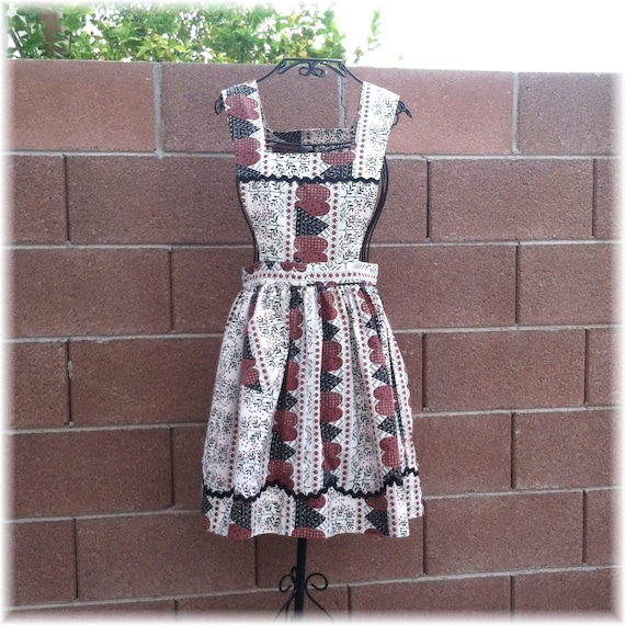CHILD/'S PRINT  FULL Aron Fit for Size 8