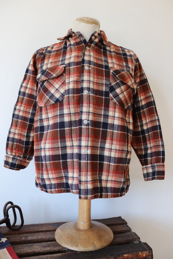 Pendleton skjorta dating