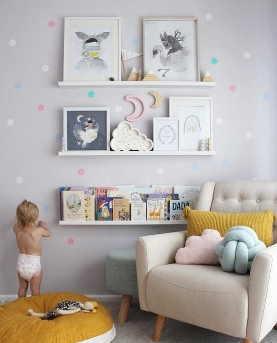 Wandtattoo Aufkleber Kinderzimmer Baby Wandtattoo Kinder Etsy
