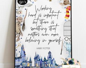Luna Lovegood Quotes Etsy