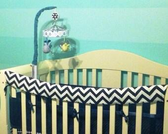 Crib Teething Guard Etsy
