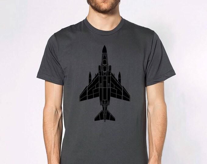 KillerBeeMoto: F-4 Phantom II Short Or Long Sleeve Shirts