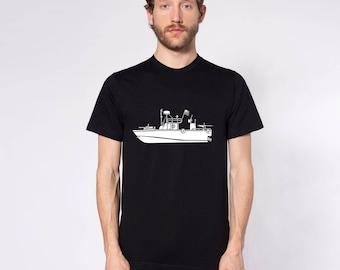 KillerBeeMoto: Vietnam Era PBR River Patrol Boat Short & Long Sleeve Shirt