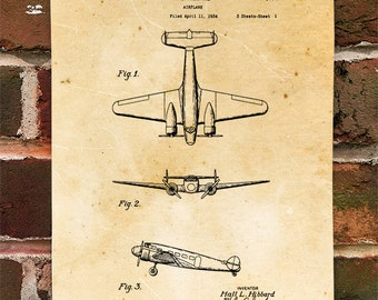 KillerBeeMoto: Duplicate of Original U.S. Patent Drawing For Vintage Electra Design