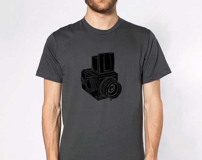KillerBeeMoto: Vintage Camera Short Single & Long Sleeve Shirts