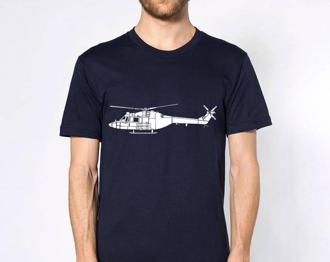 KillerBeeMoto: British AH.Mk1 Military Helicopter Short & Long Sleeve Shirt