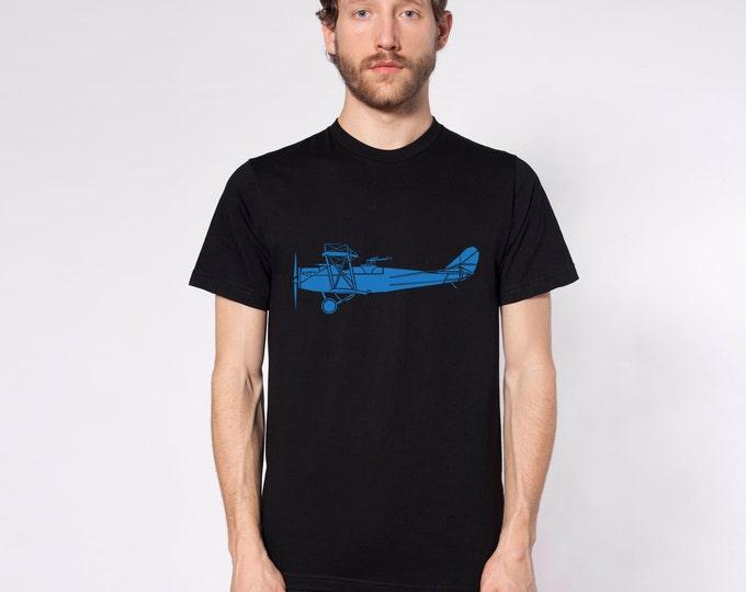 KillerBeeMoto: JN-4 Jenny Short Or Long Sleeve Shirt