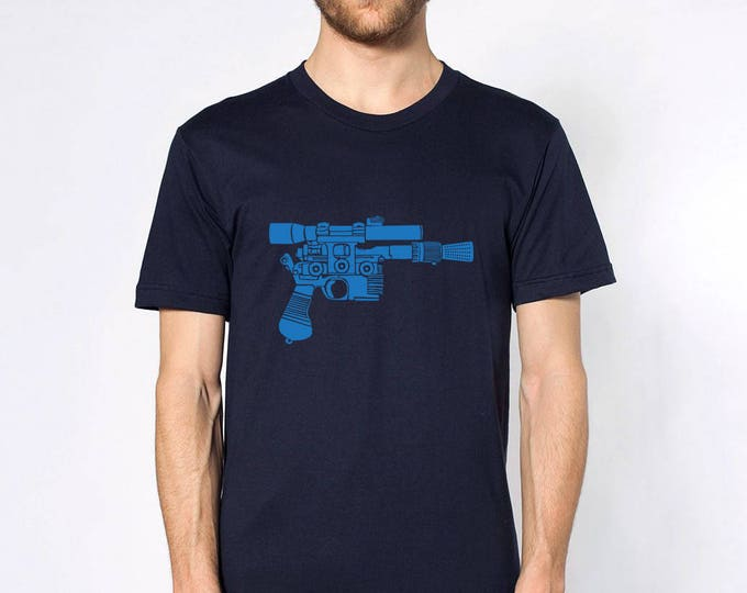 KillerBeeMoto: Vintage Ray Gun Blaster Short & Long Sleeve Shirt