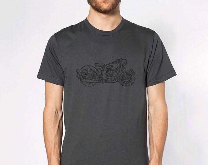 KillerBeeMoto: Limited Release German Engineered Motorcycle Short Sleeve T-Shirt