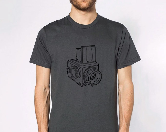 KillerBeeMoto: Vintage Camera Short Single & Long Sleeve Shirts