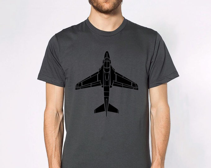 KillerBeeMoto: Limited Release A6 Intruder Atack Aircraft Short Or Long Sleeve T-Shirt