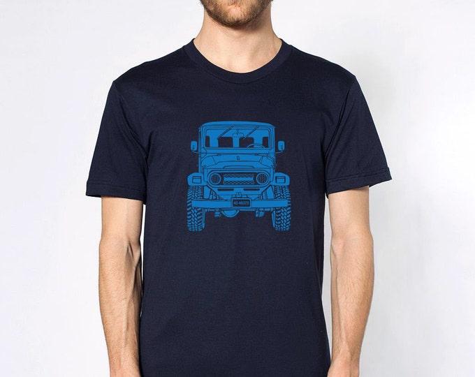 KillerBeeMoto: Limited Release Vintage Japanese Off Road Vehicle Short & Long Sleeve Shirt