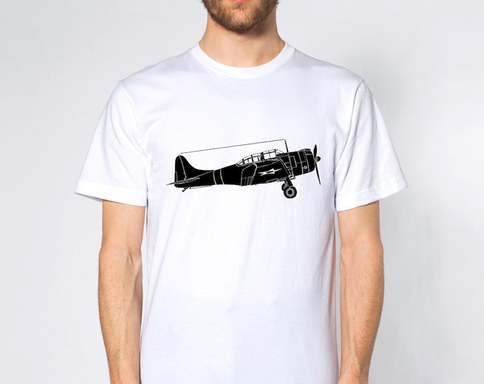 KillerBeeMoto: SBD Dauntless Aircraft Short And Long Sleeve Shirt