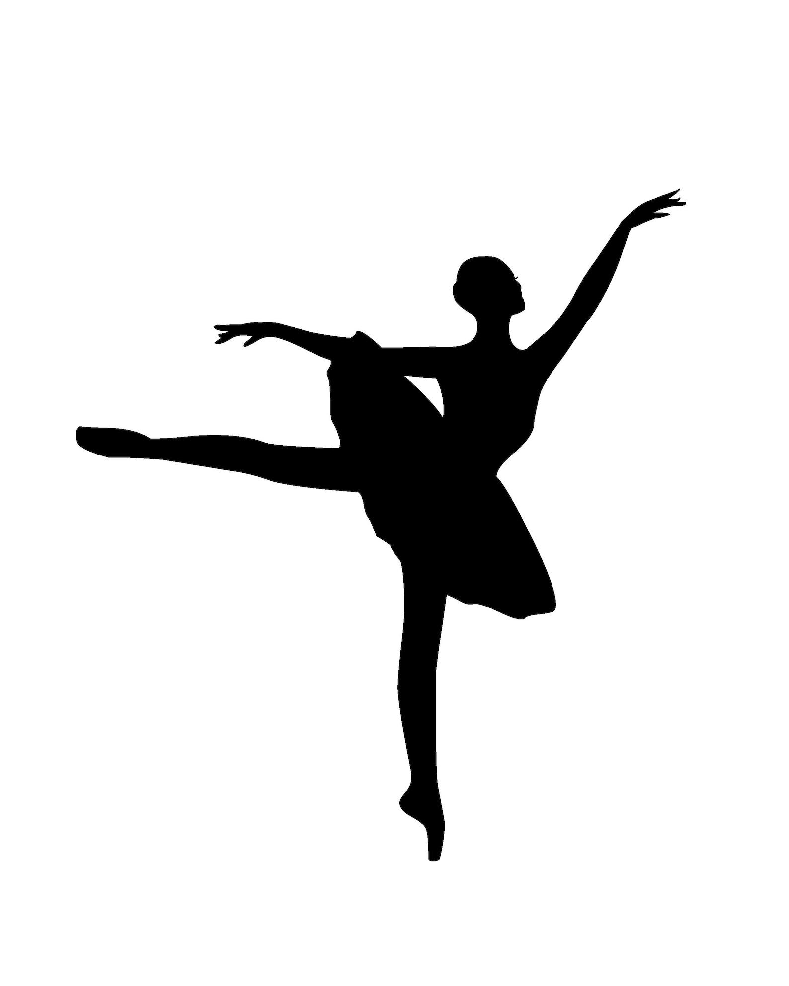 ballet clipart #1 digital printable vintage ballerina   instant download   graphic image antique clip art, .svg .jpeg .pdf .png