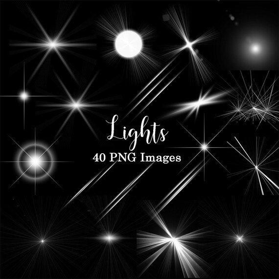 Lights 4 Clipart Fairy Clip Art Party
