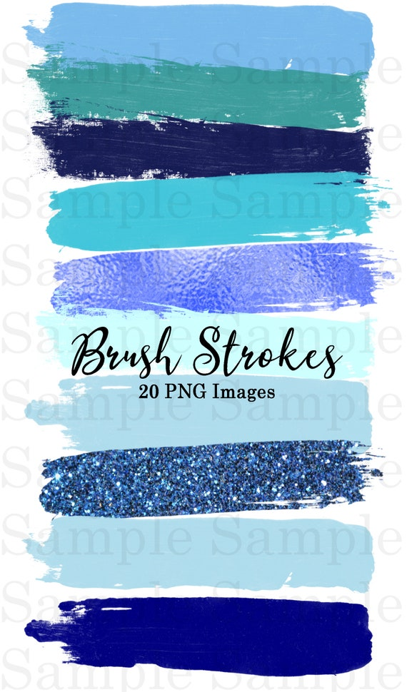 paint strokes,png brushes,brushed metallic blue png blue clipart Turquoise brush strokes silver clipart,glitter clipart,confetti clipart