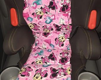 Car Seat Cooler Pad