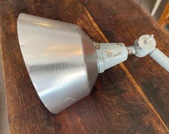 antique scissor lamp ( Curt Fischer for Midgard)