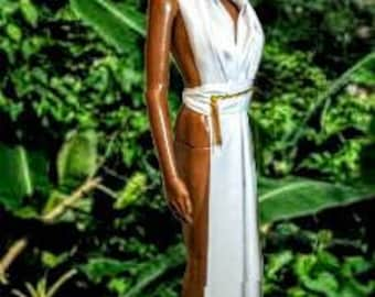 PreConstructed ANCIENT GODDESS COLLECTION: Cleopatra 3pc Ensemble Choice Cosplay Theme