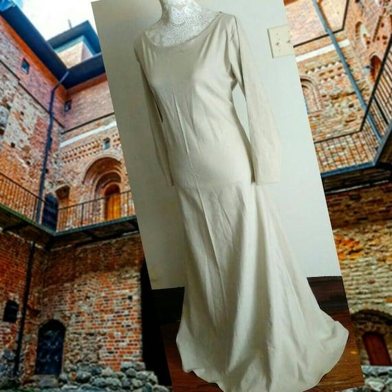 PLUS SIZE: MEDIEVAL Foundation Dress - Larping - Nordic - Viking  -_Renaissance
