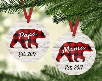 Unique christmas gifts for new parents
