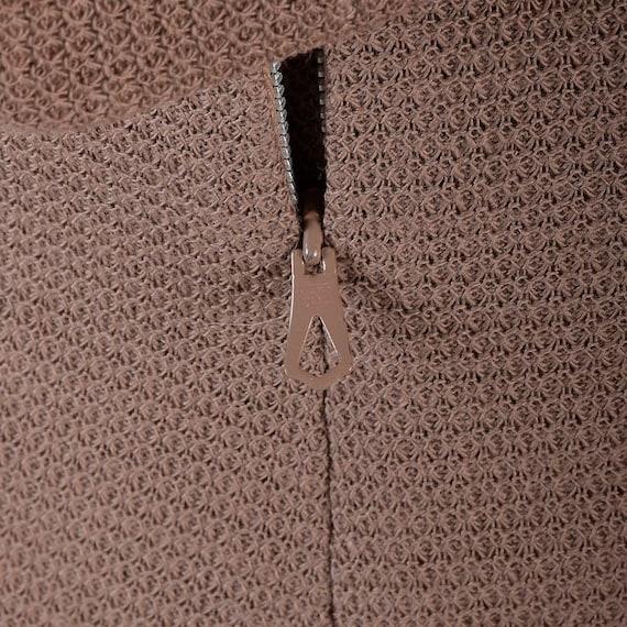Shorts 34 Khaki High South 60s Rise NOS Short Mens Beach Mod Brown Tan sz RARE Knit Summer Mini Deadstock Cotton Vintage 1ZAvt