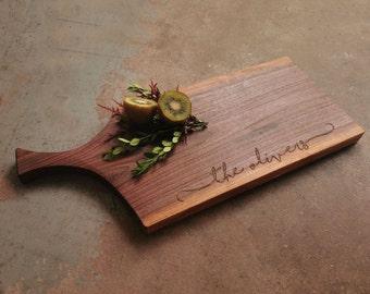 Handled Boards