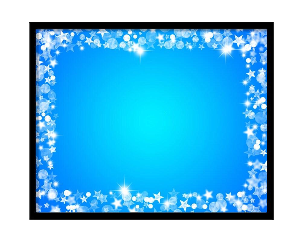 Estrella marco, superposición Digital, Photoshop superposiciones ...