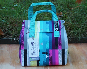 Reusable Lunch Bag Etsy