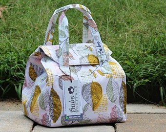 7cb25230c8cf Insulated lunch bag with waterproof