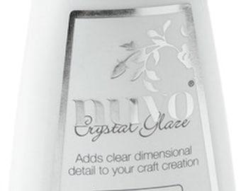 Nuvo Crystal Glaze
