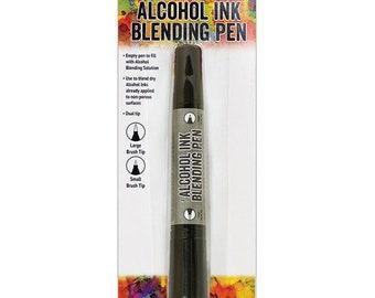 Ranger Ink - Tim Holtz - Alcohol Ink Blending Pen