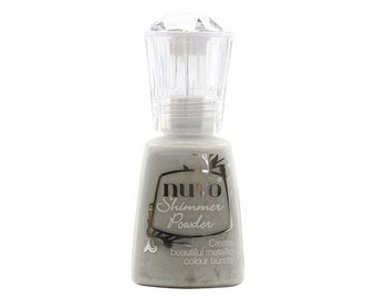 Nuvo - Merry and Bright Collection - Shimmer Powder - Lunar Rocket